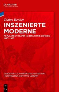 Becker Inszenierte Moderne copy